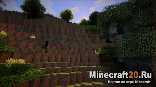 Клиент Minecraft [1.6.4] (170+ модов) скачать