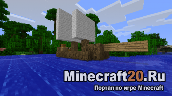 Мод Dungeon pack [1.8] [1.7.10] [1.7.2]