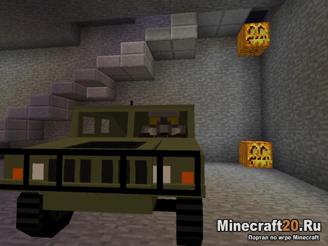 Сборка minecraft - Dayz и S.T.A.L.K.E.R (Сервер и клиент)