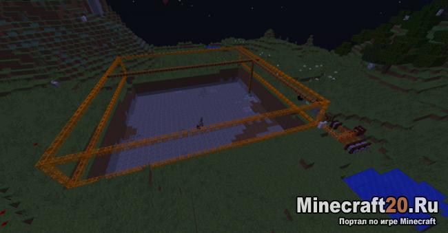 LiteLife - Сборка модов для Minecraft 1.7.10