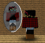 Мод Just Fashion [1.11.2] [1.10.2]
