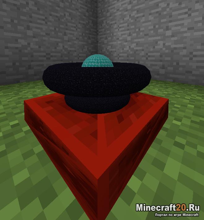 Мод Black Hole Storage [1.12.2] [1.11.2]