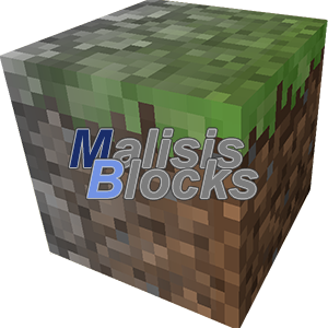 Мод MalisisBlocks [1.12] [1.11.2] [1.10.2]