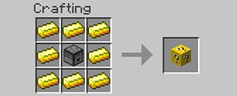 Мод Lucky Block [1.12.2] [1.11.2] (Лаки блоки)