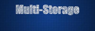 Мод Multistorage [1.12.2] [1.11.2] (Большие сундуки)