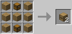 Мод Storage Drawers [1.12.2] [1.11.2] [1.10.2] [1.7.10]