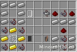 Мод EyeMod [1.12.2] [1.11.2] (Современные гаджеты)