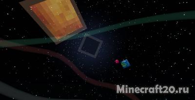 Мод GoG Skybox [1.12.2] [1.11.2] [1.10.2]
