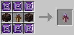 Мод Totem Essentials [1.12.2]