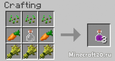 Мод Switch Bow [1.12.2] [1.11.2] [1.10.2]
