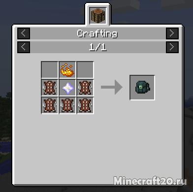 Мод Adventure Bags [1.12.2] [1.10.2]