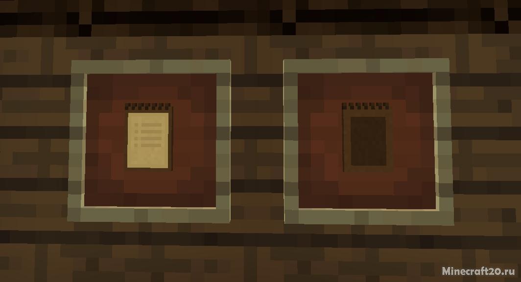 Мод Bagelsmore [1.12.2] [1.10.2] (Столы и ящики)