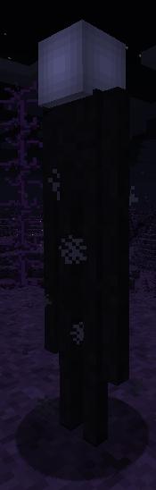 Мод Defiled Lands [1.12.2] (Уникальный биом)