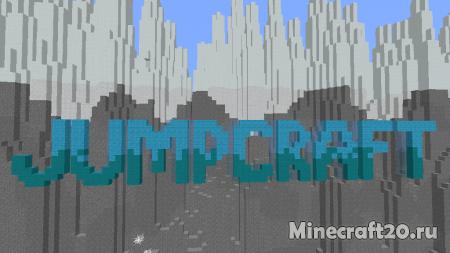 Карта Extreme Jumpcraft [1.12.2] (Экстремальный паркур)
