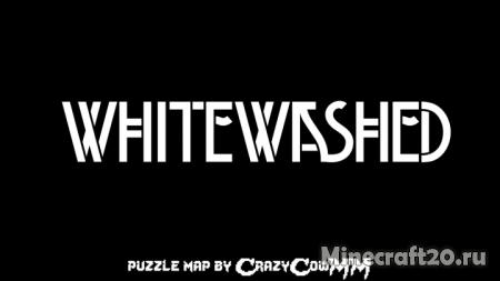 Карта Whitewashed [1.12.2] (Головоломка)