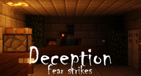 Карта Deception – Fear Strikes 1.13.2 (ПвП)