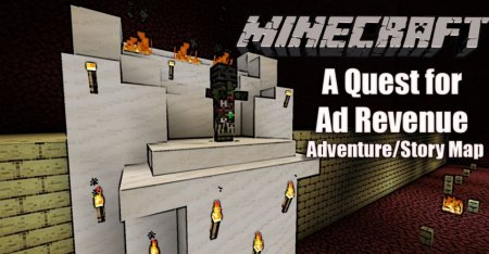 Quest for Ad Revenue 1.14.4 (Штаб YouTube)