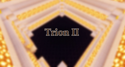 Карта Trion II: Find The Button 1.15.2/1.14.4 (Поиск кнопки)