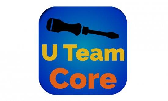 U Team Core 1.16.5/1.15.2 (Библиотека для модов)