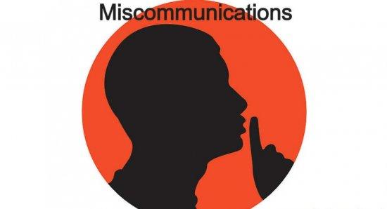 Карта Miscommunications 1.16.5 (Экстремальная головоломка)
